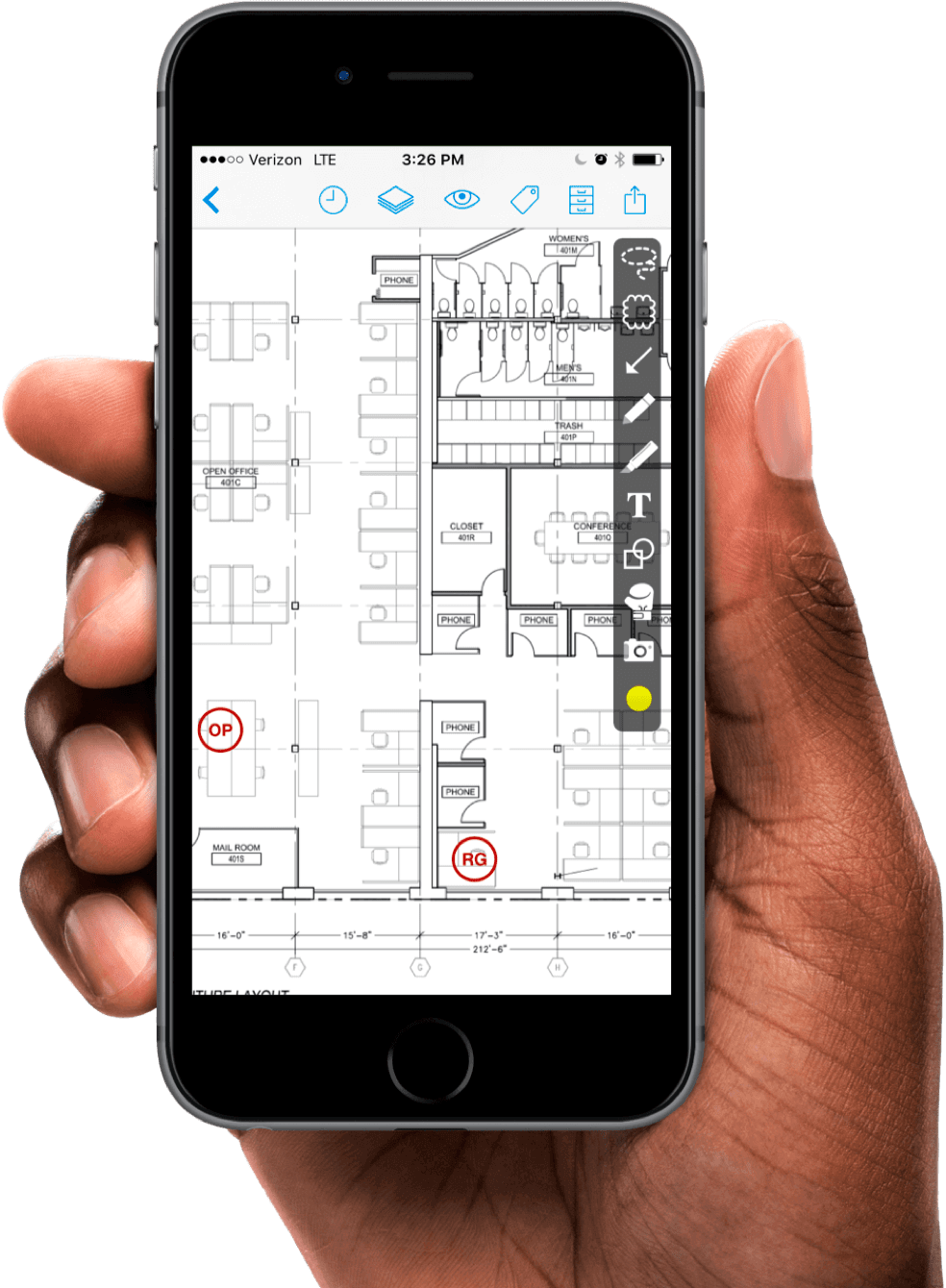 Plangrid construction software blueprint app malvernweather Gallery